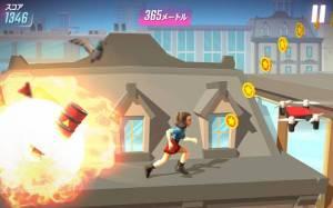 Androidアプリ「チャーリーズ・エンジェル: ザ・ゲーム」のスクリーンショット 3枚目