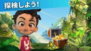 Androidアプリ「Family Island™ - ファーム冒険ゲーム」のスクリーンショット 5枚目