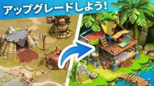 Androidアプリ「ファミリーアイランド - ファーム冒険ゲーム」のスクリーンショット 4枚目