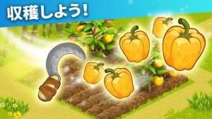 Androidアプリ「ファミリーアイランド - ファーム冒険ゲーム」のスクリーンショット 5枚目