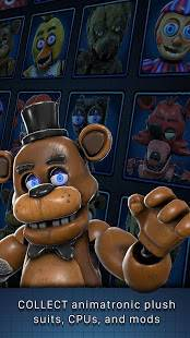 Androidアプリ「Five Nights at Freddy's AR: Special Delivery」のスクリーンショット 4枚目