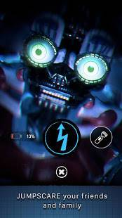 Androidアプリ「Five Nights at Freddy's AR: Special Delivery」のスクリーンショット 5枚目