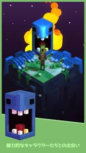 Androidアプリ「Tiny Tomb: Dungeon Explorer」のスクリーンショット 5枚目