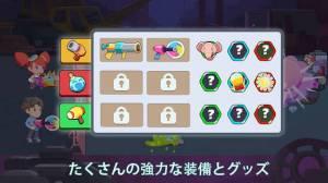Androidアプリ「Sofia & Jack: Defenders」のスクリーンショット 5枚目