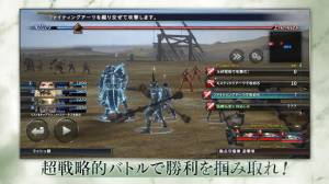Androidアプリ「THE LAST REMNANT Remastered」のスクリーンショット 3枚目