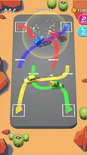 Androidアプリ「Park Master」のスクリーンショット 2枚目