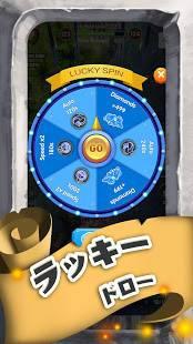 Androidアプリ「進撃のドラゴン:タワーディフェンス」のスクリーンショット 5枚目