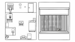 Androidアプリ「The White Door / ホワイトドア」のスクリーンショット 3枚目