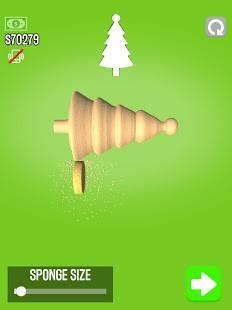 Androidアプリ「Woodturning」のスクリーンショット 5枚目