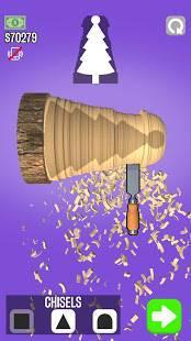 Androidアプリ「Woodturning」のスクリーンショット 1枚目