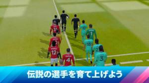 Androidアプリ「Dream League Soccer 2020」のスクリーンショット 3枚目