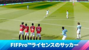 Androidアプリ「Dream League Soccer 2020」のスクリーンショット 1枚目