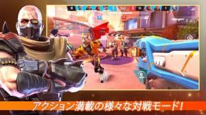 Androidアプリ「Shadowgun War Games - 最高級の5対5オンラインFPSモバイルゲーム」のスクリーンショット 3枚目