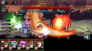 Androidアプリ「ダンジョンアイドル:放置系アクションRPG」のスクリーンショット 4枚目