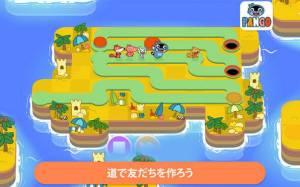 Androidアプリ「パンゴワンロード:子供のためのロジカル迷路 3〜7歳」のスクリーンショット 2枚目