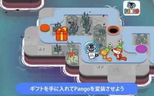 Androidアプリ「パンゴワンロード:子供のためのロジカル迷路 3〜7歳」のスクリーンショット 3枚目