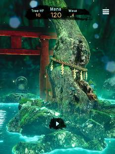 Androidアプリ「Eri's Forest」のスクリーンショット 3枚目