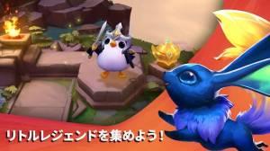 Androidアプリ「チームファイト タクティクス: リーグ・オブ・レジェンド ストラテジーゲーム」のスクリーンショット 5枚目