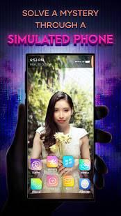 Androidアプリ「SIMULACRA 2」のスクリーンショット 1枚目