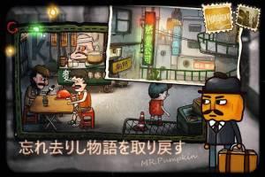 Androidアプリ「Mr Pumpkin 2: Walls of Kowloon」のスクリーンショット 2枚目
