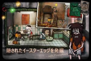 Androidアプリ「Mr Pumpkin 2: Walls of Kowloon」のスクリーンショット 4枚目