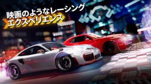Androidアプリ「Forza Street」のスクリーンショット 2枚目