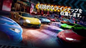 Androidアプリ「Forza Street」のスクリーンショット 5枚目