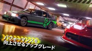 Androidアプリ「Forza Street」のスクリーンショット 4枚目