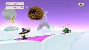 Androidアプリ「おもちゃらいど -360 Run-」のスクリーンショット 5枚目