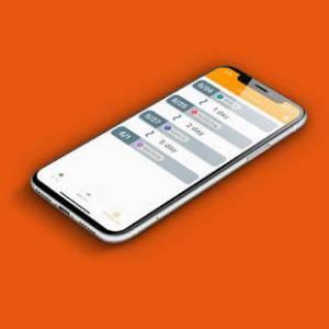 Androidアプリ「らコミュ」のスクリーンショット 4枚目