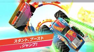 Androidアプリ「Hot Wheels Unlimited」のスクリーンショット 3枚目