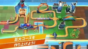 Androidアプリ「Hot Wheels Unlimited」のスクリーンショット 1枚目