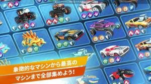 Androidアプリ「Hot Wheels Unlimited」のスクリーンショット 5枚目