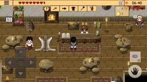 Androidアプリ「Survival RPG 3: 時を彷徨って・アドベンチャーレトロ2D」のスクリーンショット 2枚目