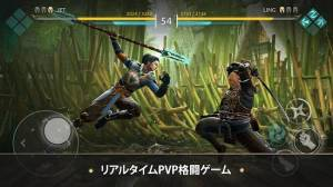 Androidアプリ「Shadow Fight Arena」のスクリーンショット 2枚目
