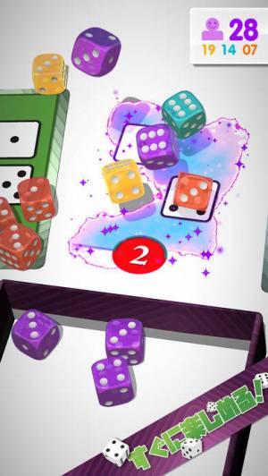iPhone、iPadアプリ「Roll For It!」のスクリーンショット 2枚目