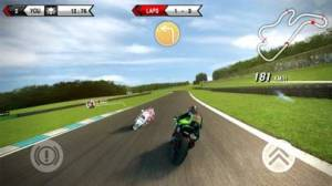 iPhone、iPadアプリ「SBK15 - Official Mobile Game」のスクリーンショット 4枚目