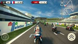 iPhone、iPadアプリ「SBK15 - Official Mobile Game」のスクリーンショット 2枚目
