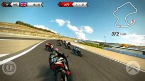 iPhone、iPadアプリ「SBK15 - Official Mobile Game」のスクリーンショット 5枚目