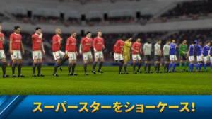 iPhone、iPadアプリ「Dream League Soccer」のスクリーンショット 4枚目