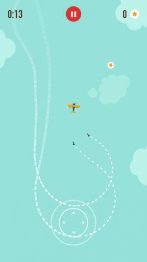 iPhone、iPadアプリ「Missiles!」のスクリーンショット 5枚目