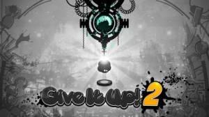 iPhone、iPadアプリ「Give It Up! 2 - 音楽ジャンプゲーム」のスクリーンショット 1枚目