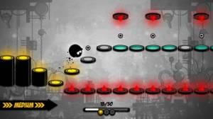 iPhone、iPadアプリ「Give It Up! 2 - 音楽ジャンプゲーム」のスクリーンショット 4枚目