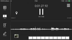iPhone、iPadアプリ「Rynx.」のスクリーンショット 2枚目