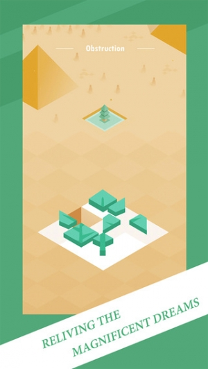 iPhone、iPadアプリ「Epic Fragments」のスクリーンショット 2枚目