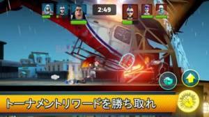 iPhone、iPadアプリ「Mayhem Combat」のスクリーンショット 3枚目