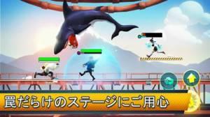 iPhone、iPadアプリ「Mayhem Combat」のスクリーンショット 5枚目