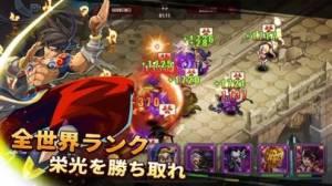 iPhone、iPadアプリ「Magic Rush: Heroes」のスクリーンショット 2枚目
