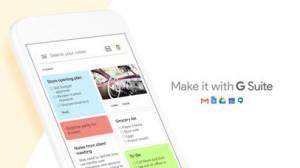 iPhone、iPadアプリ「Google Keep - メモとリスト」のスクリーンショット 5枚目