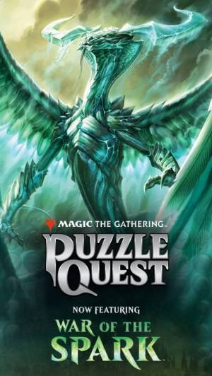 iPhone、iPadアプリ「Magic: The Gathering - PQ」のスクリーンショット 5枚目